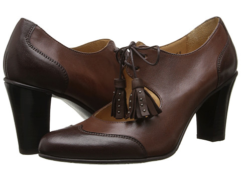 Fidji - L220 (Cal Chocolate Latte) Women's Shoes