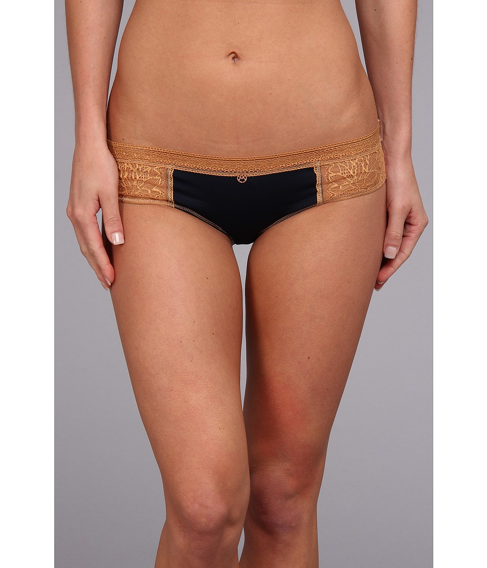 Maaji - Sandy Castles Hipster Bottom 217LB (Beige) Women