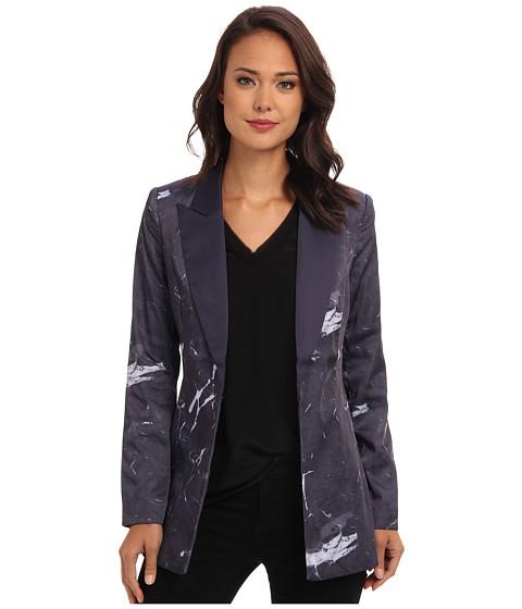 StyleStalker - Fairy Tale Blazer (Marble) Women's Jacket