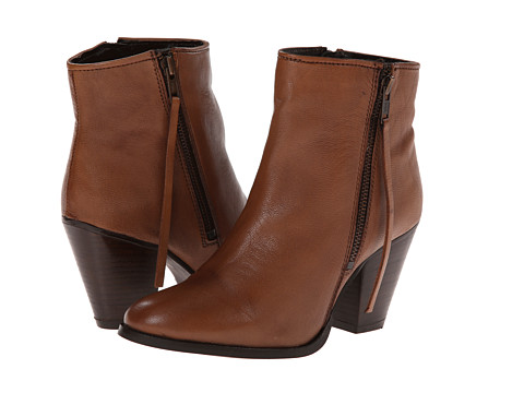 Diba - Cari Bou (Light Brown) Women's Dress Boots