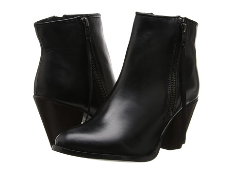 Diba - Cari Bou (Black) Women's Dress Boots