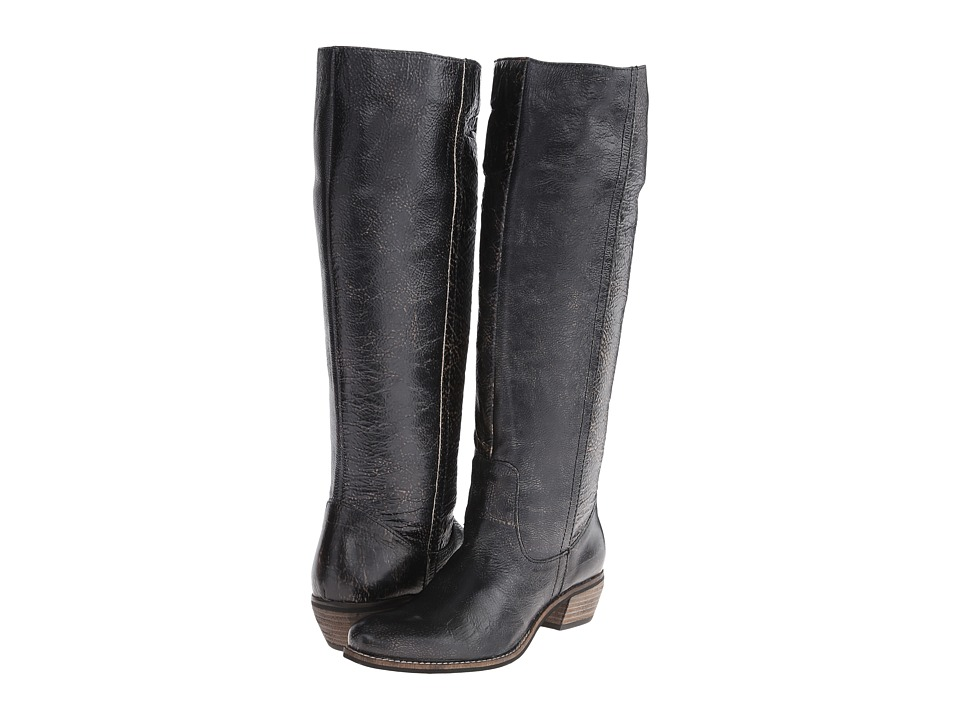 Diba - Pro Gress (Black Marble) Women's Pull-on Boots