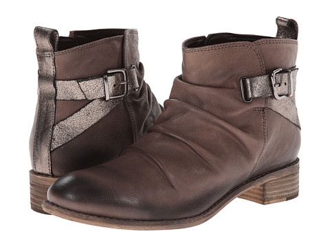 Diba - Ris Kee (Grey/Pewter Leather) Women's Boots