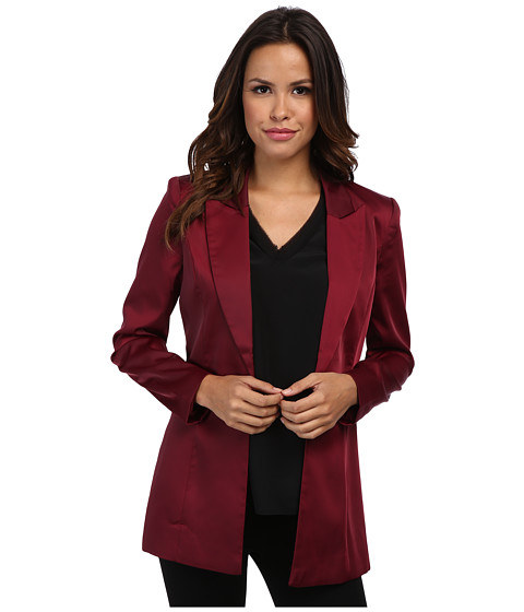 StyleStalker - Fairy Tale Blazer (Pomegranate) Women's Jacket