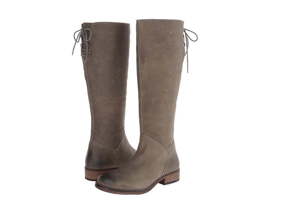 Diba - Jac Kett (Grey) Women's Dress Boots
