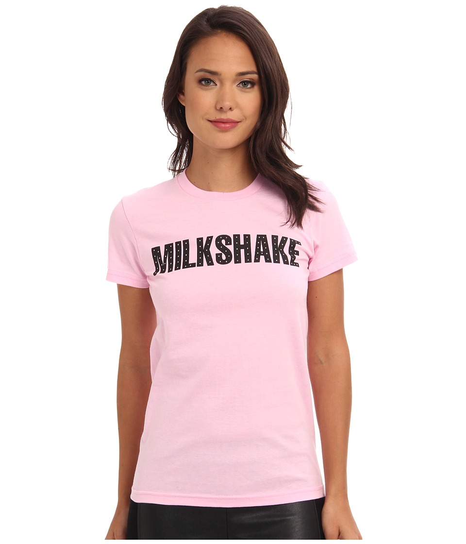 StyleStalker - Milkshake Tee (Strawberry) Women