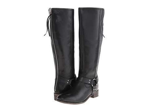 Diba - Reach Up (Black) Women's Dress Zip Boots