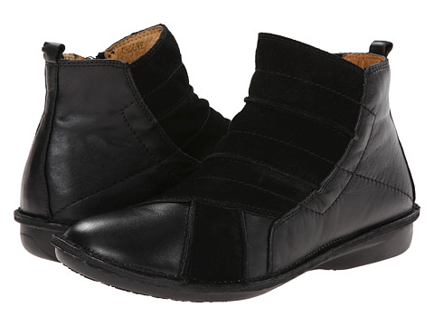 Spring Step - Groove (Black) Women