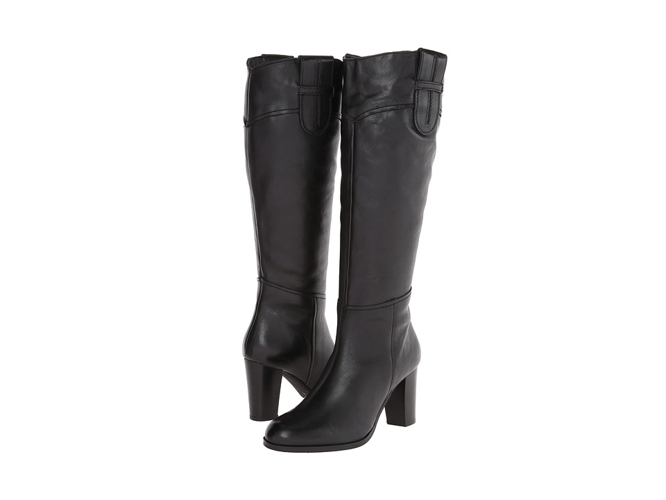 Diba - Connect Tion (Black) Women's Dress Boots