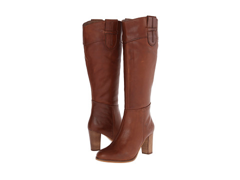 Diba - Connect Tion (Tan) Women's Dress Boots