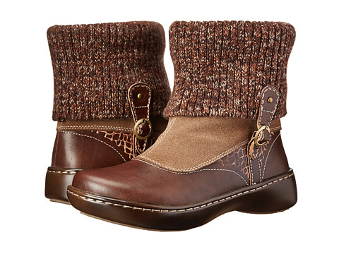 Spring Step - Ontario (Brown) Women's Shoes