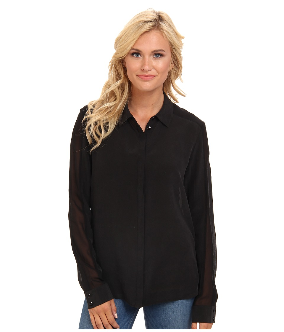 Paige - Tara Shirt (Black) Women
