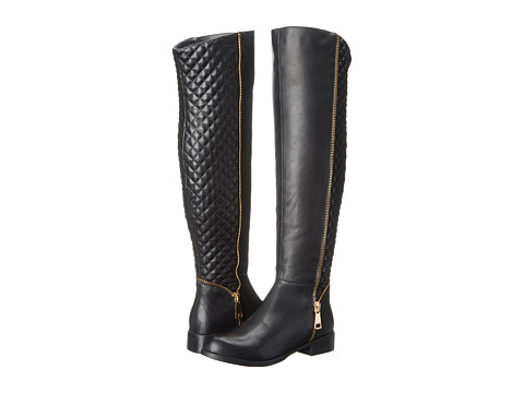 Diba - Join Us (Black) Women's Dress Zip Boots