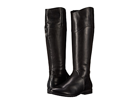 Spring Step - Pinnacle (Black) Women