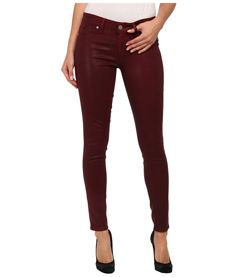 Paige - Verdugo Ankle in Shiraz Silk (Shiraz Silk) Women's Jeans