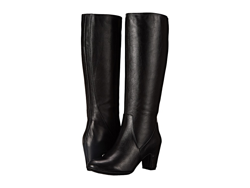 Spring Step - Primavera (Black) Women's Shoes