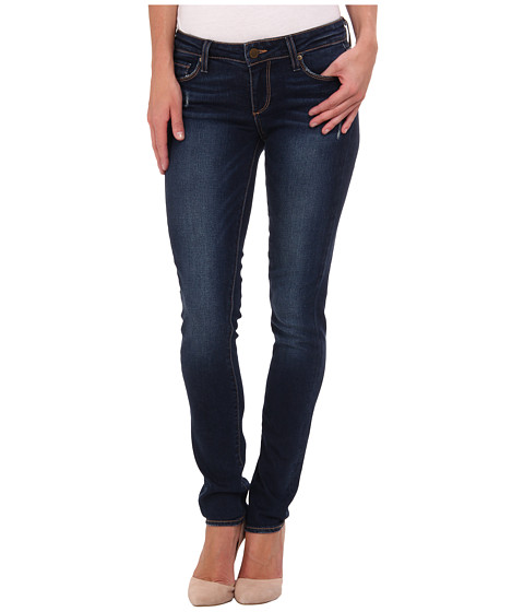 Paige - Skyline Skinny in Pacifica (Pacifica) Women