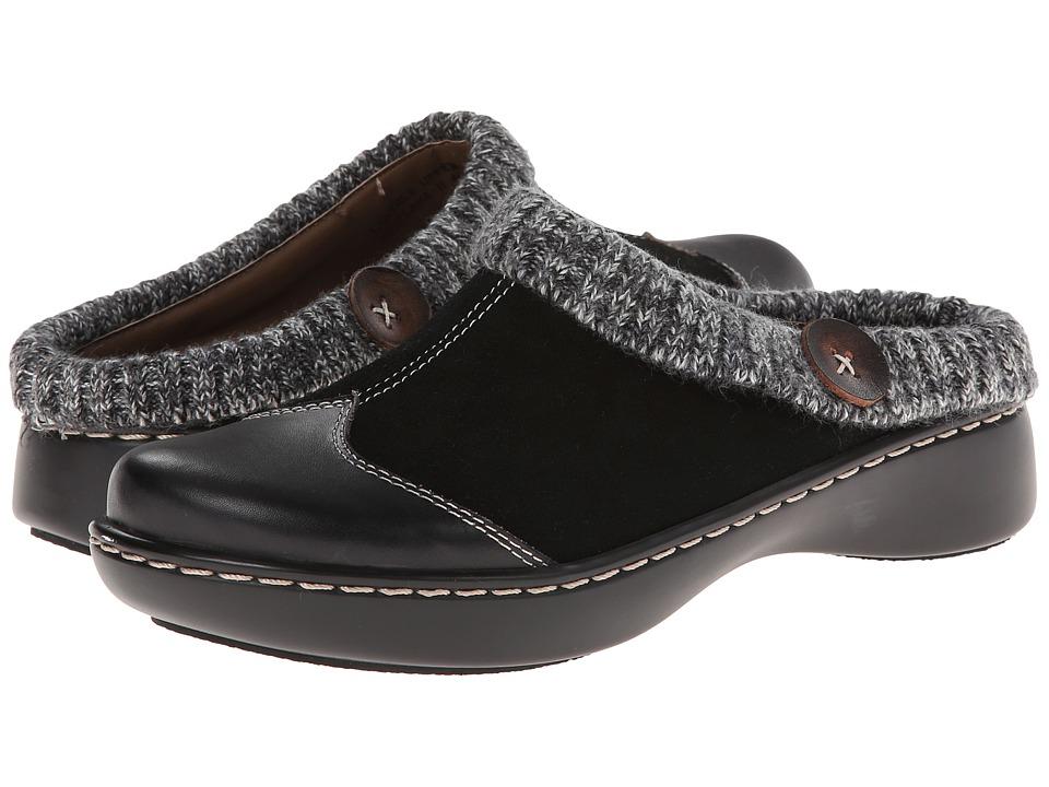 Spring Step - Svetlana (Black) Women's Shoes