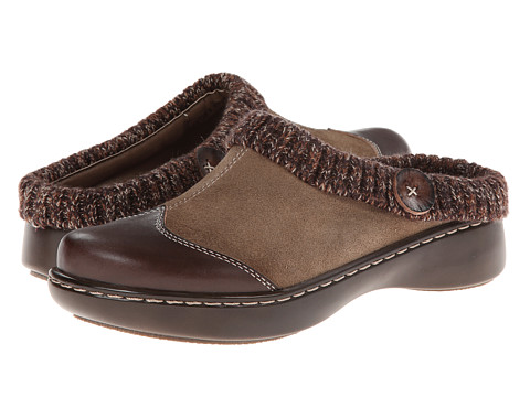 Spring Step - Svetlana (Brown) Women's Shoes