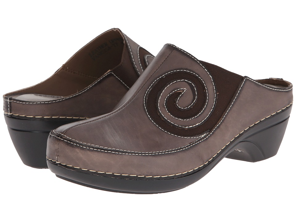 Spring Step - Vanessa (Taupe) Women's Shoes