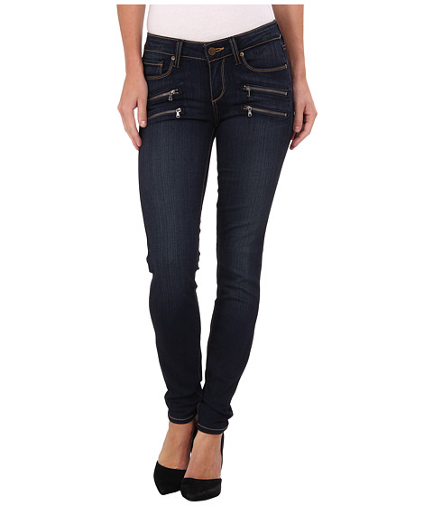 Paige - Edgemont Ultra Skinny in Armstrong No Whiskers (Armstrong No Whiskers) Women