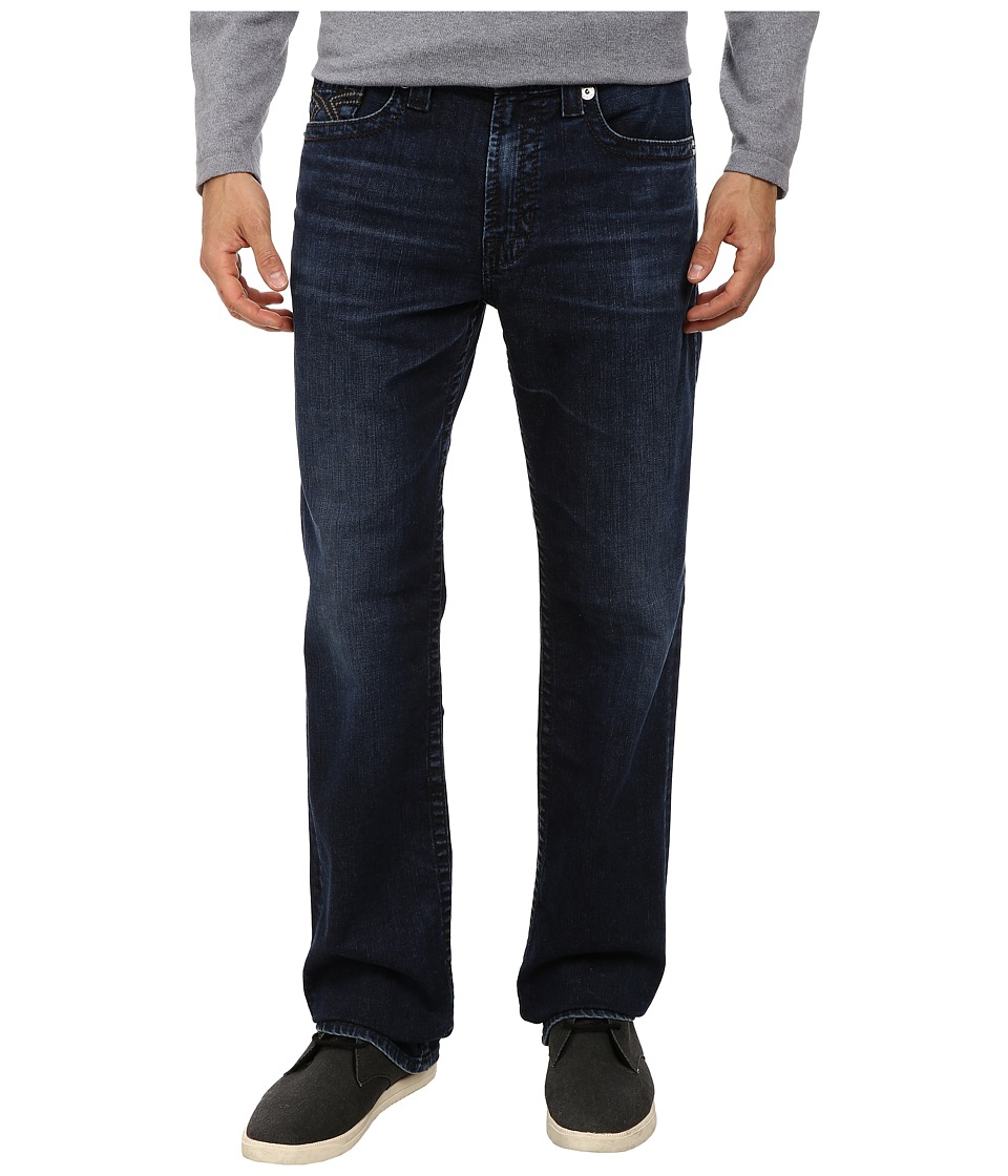 Big Star - Union Relaxed Straight Leg Jean in Sutter (Sutter) Men's Jeans