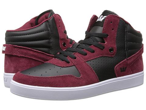 Supra - Sphinx (Tawny/Black/White) Men's Skate Shoes