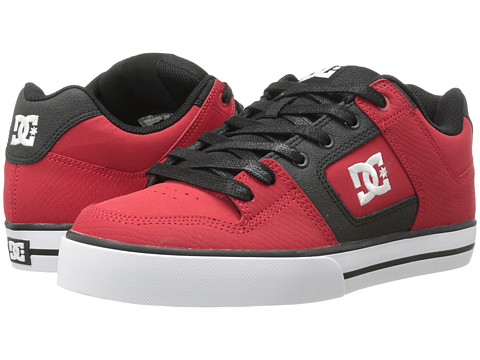 DC - Pure XE (Red/Black/White) Men