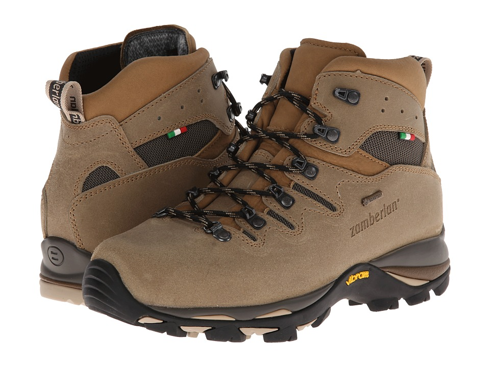 Zamberlan - Gear GTX (Truffle) Women's Shoes
