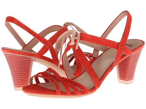Camper - Diana 22054 (Red) High Heels