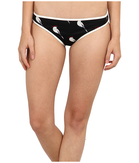 Marc by Marc Jacobs - Bound Classic Euro Bottom (Black) Women