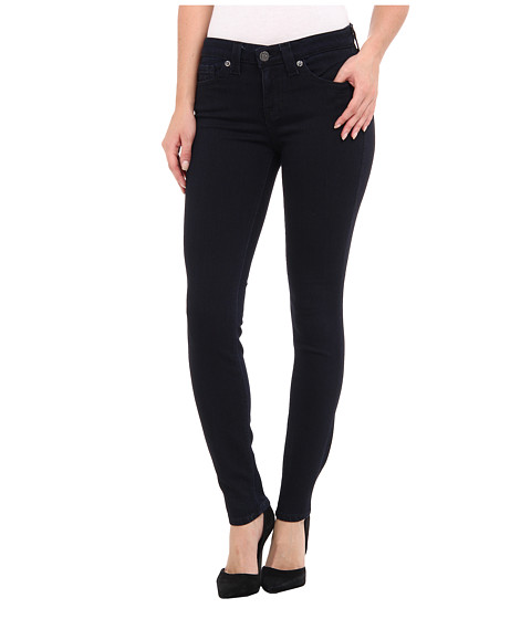 Big Star - Alex Skinny Jean in Temple (Temple) Women