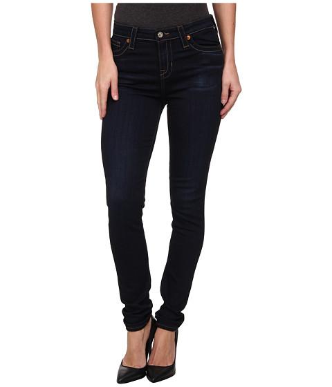 Big Star - Dana Curvy Fit Skinny Jean in Sonoma (Sonoma) Women's Jeans