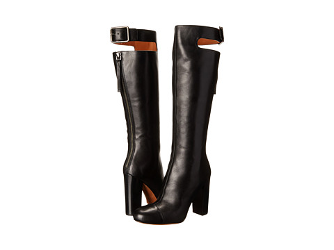 Shop Marc by Marc Jacobs online and buy Marc by Marc Jacobs S0646916 Black Womens Pull-on Boots shoes online
