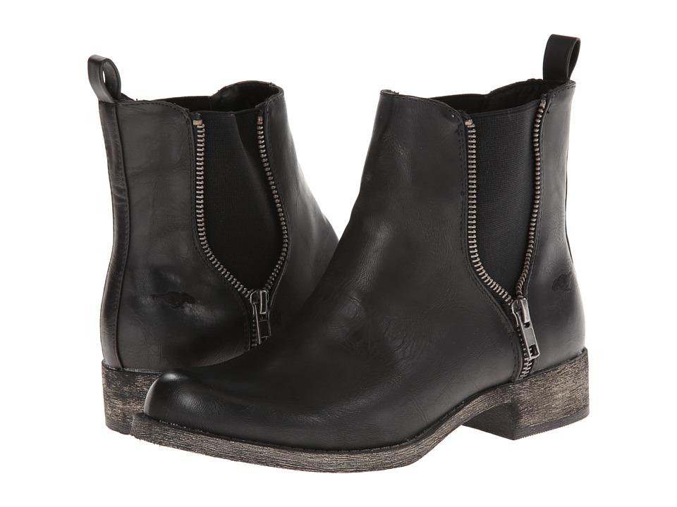 Rocket Dog - Camilla (Black Bromley) Women's Shoes