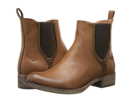 Rocket Dog - Camilla (Brown Bromley) Women's Shoes
