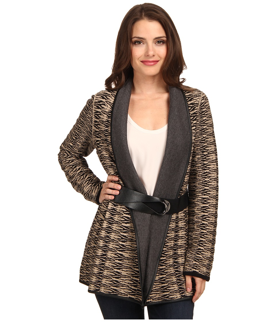 NIC+ZOE - Petite Jazz Age Jacket (Multi) Women
