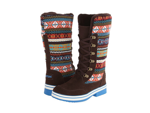 Rocket Dog - Suri (Tribal Brown Hush) Women