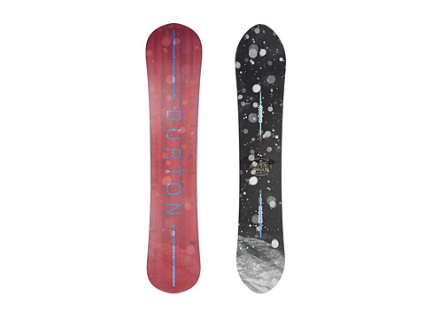Burton - Juice Wagon 153 (Multi) Snowboards Sports Equipment