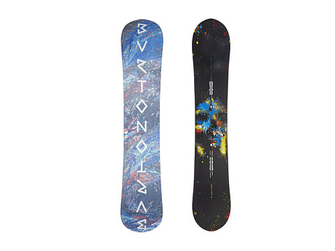 Burton - Antler 157.5 (Multi) Snowboards Sports Equipment