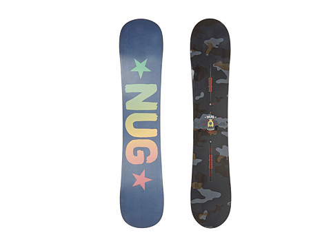 Burton - Nug 146 (Multi) Snowboards Sports Equipment
