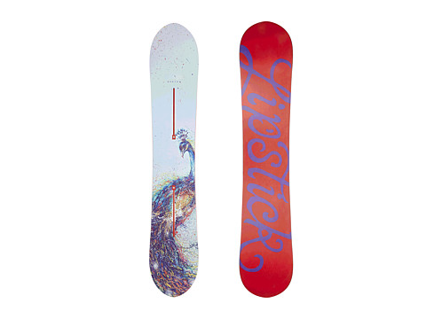 Burton - Lip-Stick '14 149 (Multi) Snowboards Sports Equipment