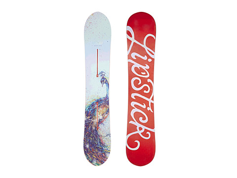 Burton - Lip-Stick '14 152 (Multi) Snowboards Sports Equipment