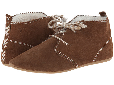 Roxy - Montauk (Tan) Women's Shoes