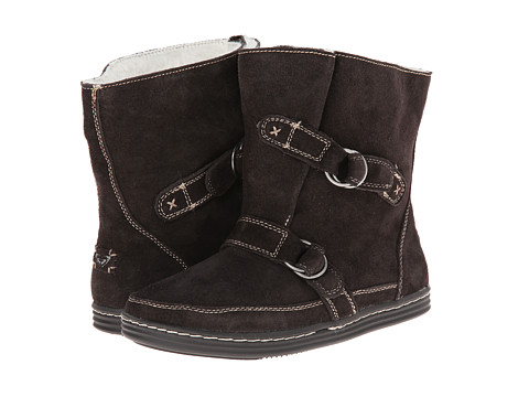 Roxy - Berlin (Black) Women's Boots