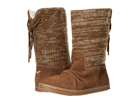 Roxy - Vienna (Tan) Women's Boots