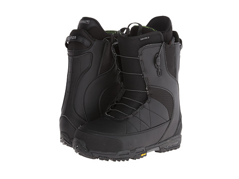 Burton - Driver X '14 (Black) Men's Snow Shoes