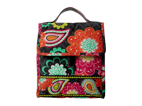 6888daf9be Vera Bradley Signature Print Lunch Bunch. EAN-13 Barcode of UPC  886003258804 · 886003258804