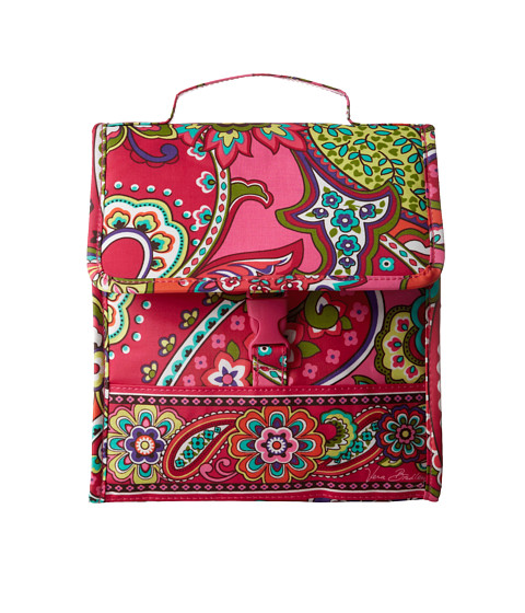 4ce1386928 UPC 886003258842. ZOOM. UPC 886003258842 has following Product Name  Variations  Vera Bradley Lunch Sack ...