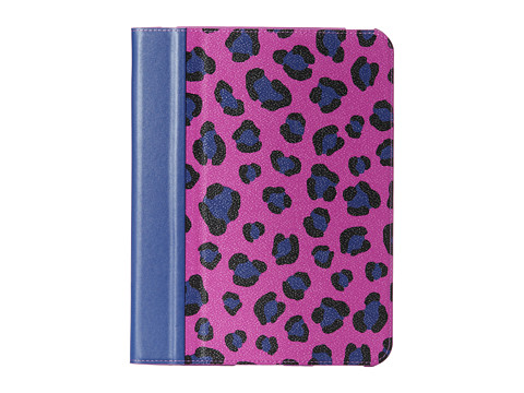 Vera Bradley Tablet Case with Stand (Leopard Spots) Cell Phone Case